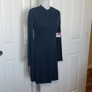 Arizona Jean co sweater dress size Medium ,New
